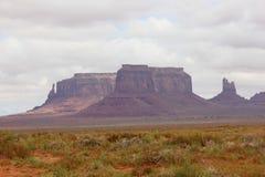Monumentenvallei de V.S. 2013 Royalty-vrije Stock Afbeeldingen