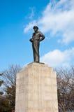 General Douglas MacArthur Royaltyfri Bild