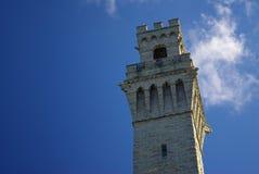 monumentet vallfärdar Royaltyfri Foto