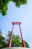 monumenti Fotografia Stock