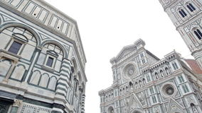 Monumenti di Firenze Italia archivi video