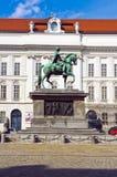 monumenti storici Fotografie Stock