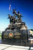 monumentnational Arkivfoto