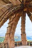 monumentnational wallace Royaltyfri Bild