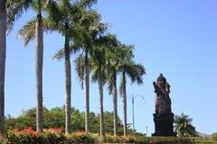 Monumento à deidade Imagens de Stock Royalty Free