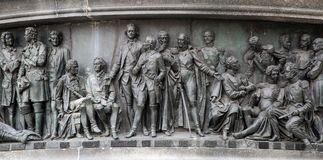 monumento Immagine Stock Libera da Diritti