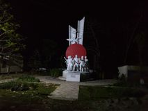 monumento imágenes de archivo libres de regalías