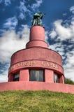 Monumento Fotos de archivo libres de regalías