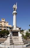 Monumento Fotos de Stock Royalty Free