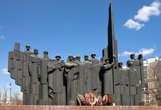 Monumento Foto de archivo libre de regalías