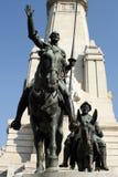 Monumento 3 Imagem de Stock