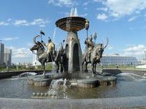 monumento imagens de stock