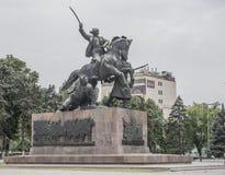 monumento Immagini Stock Libere da Diritti