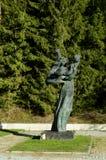 monumento Imagens de Stock Royalty Free