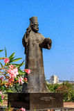 monumento Fotografia Stock Libera da Diritti