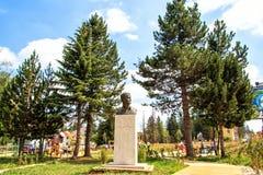 monumento Fotografie Stock Libere da Diritti