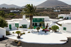 Free Monumento Al Campesino, Lanzarote Stock Image - 78514371