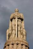 Monumento al canciller del imperio alemán, Otto von Bismarck Fotos de archivo libres de regalías
