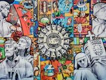 Monumento alle scoperte a Lisbona, Portogallo immagini stock