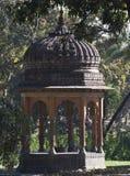 Monumento antiguo la India Imagen de archivo