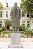 Monumento a Anton Ivanov revolucionario en el centro de Koprivshtitsa, Bulgaria Imágenes de archivo libres de regalías