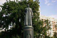 Monumento ao criador de KGB Imagens de Stock Royalty Free