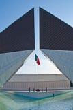 Monumento AOS Combatentes tun Ultramar lizenzfreies stockfoto