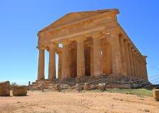 Monumento arquitectónico antiguo Fotografía de archivo