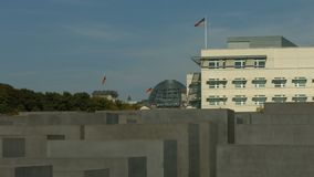 Monumento Berlín del holocausto