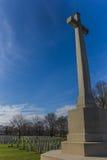 Monumento canadense da guerra Imagens de Stock