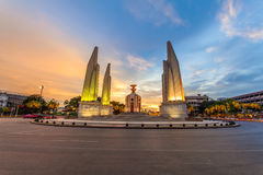 Monumento da democracia fotos de stock royalty free