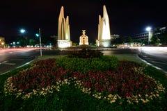 Monumento da democracia Imagens de Stock Royalty Free