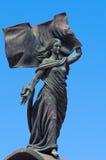 Monumento da independência Fotos de Stock Royalty Free