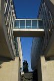 Monumento da insurreição nacional eslovaca Imagens de Stock Royalty Free