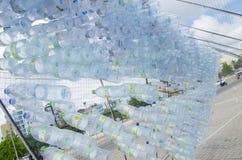 Monumento da proteção ambiental no homem maldives Fotografia de Stock Royalty Free