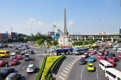 Monumento da vitória Imagens de Stock