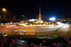 Monumento da vitória Foto de Stock Royalty Free