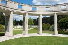 Monumento de Brookwood Fotografía de archivo