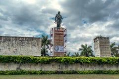 Monumento de Che Gevara imagem de stock