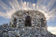 Monumento de Dee Wright, Oregon Foto de archivo libre de regalías