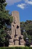 Monumento de Fasillar fotografía de archivo
