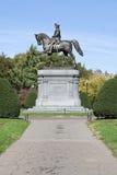 Monumento de George Washington Imagen de archivo libre de regalías