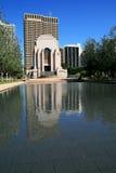 Monumento de Hyde Park Imagen de archivo libre de regalías