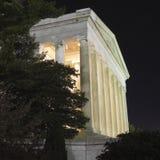 Monumento de Jefferson Fotos de archivo