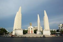 Monumento de la democracia Fotografía de archivo