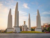 Monumento de la democracia Imagenes de archivo