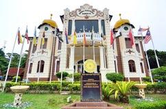 Monumento de la independencia Fotografía de archivo