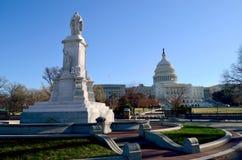 Monumento de la paz fotos de archivo