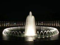 Monumento de la Segunda Guerra Mundial Foto de archivo