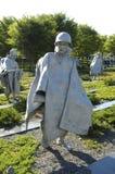 Monumento de la Segunda Guerra Mundial Imagenes de archivo